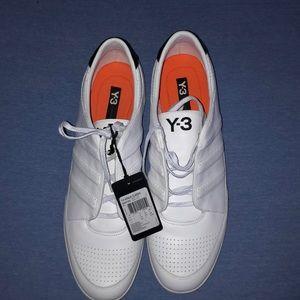 2654fb7de549 Adidas Y-3 Honja Classic